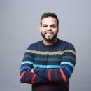 Nikhil Pereira