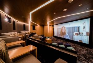 Cinemas in Dubai and Abu Dhabi close due to Coronavirus COVID-19