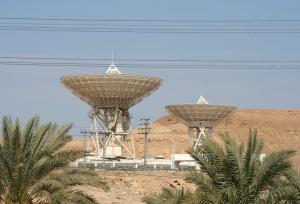 BBC News debuts Arabic channel in HD on Arabsat