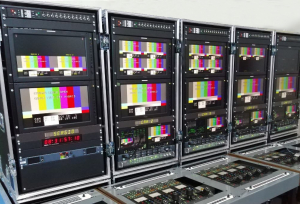 Video Progetti complete a flyaway production system for Italy's RAI