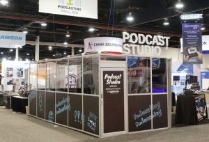 NAB Show Express receives 40,000 virtual participants