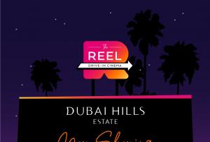 Reel Cinemas opens drive-in cinema in Dubai Hills