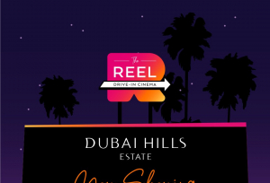 Reel Cinemas opens drive-in cinema in Dubai Hills