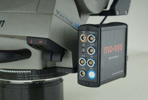 Mo-sys has a solution to fill empty stands with virtual crowds