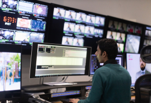 London Live moves broadcast operation to ABS Broadcast