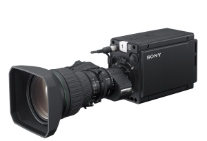 Sony announces new HDC-P31 multi-purpose point of view camera