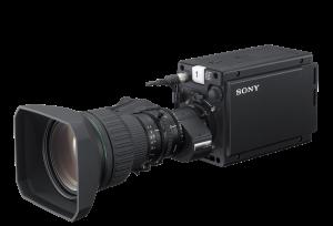 Sony announces new HDC-P31 multi-purpose point of view camera