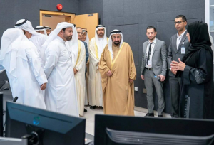 Imagine Communications Provides Sharjah Broadcasting Authority's Al Wousta Channel with IP Playout Solution