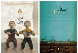 OSN releases 30 Award-winning Arabic short films