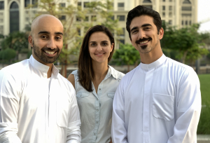 Finyal to launch region's first Arabic drama on Podcast