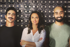 Finyal tap booming Arabic podcast market in MENA
