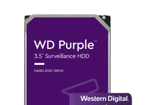 WD launches new AI-powered storage solutions for video recording systems