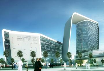 Abu Dhabi Media expands into Saudi Arabia