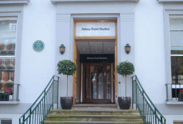 Abbey Road Studios launching educational institute