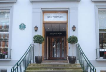 Abbey Road Studios launching educational institute