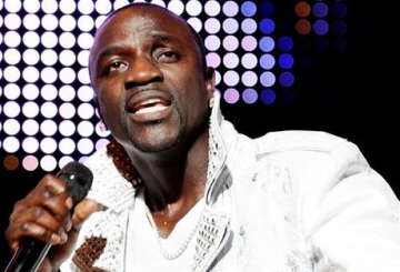 Akon's Kuwait concert axed over 'moral values'