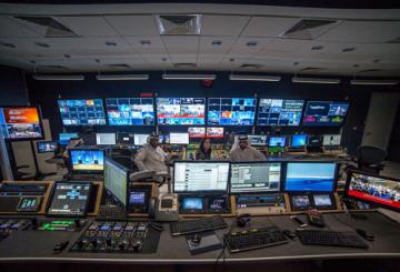 Al Jazeera deploys latest Sennheiser systems