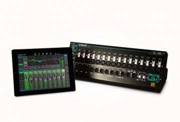 Allen & Heath launches newest member of Qu family