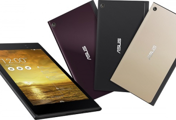 MeMO Pad 7 launched with super quad-core power