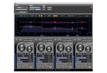 New plug-ins announced by Avid