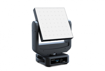 Ayrton launches MagicBurst dynamic LED strobe
