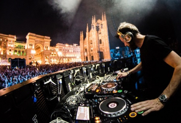DXBeach returns with two 15-hour winter festivals