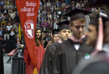 Berklee College of Music launches online degree