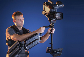 AMT to demo GLIDECAM X-22