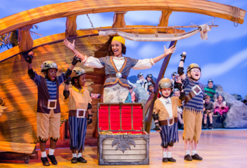 New CBeebies gameshow comes to Middle East