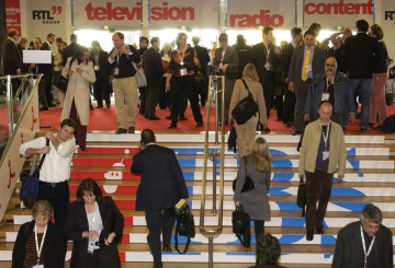 Top Middle East TV chief receives Cannes call-up