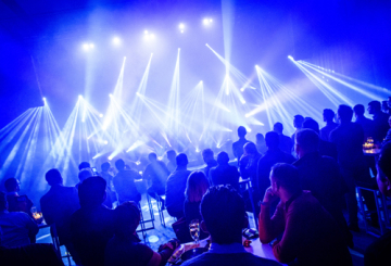 Chauvet opens European headquarters in Belgium