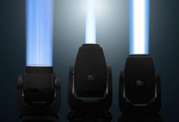 Chauvet to launch Maverick range at Prolight+Sound
