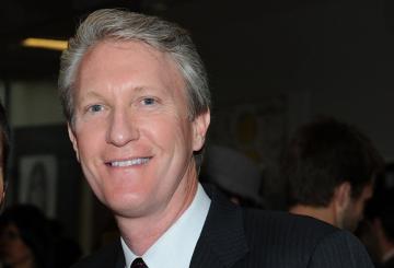 Cinedigm names McGurk CEO & chairman