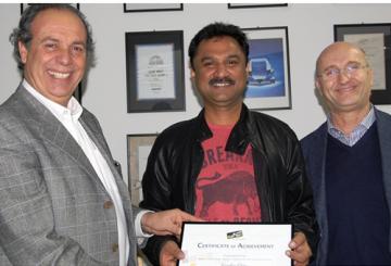 Clay Paky opens technical service centre in Dubai