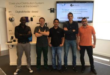 Crestron opens new service centre in Dubai