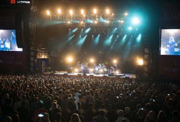 IN PICS: Dubai Jazz Festival 2016