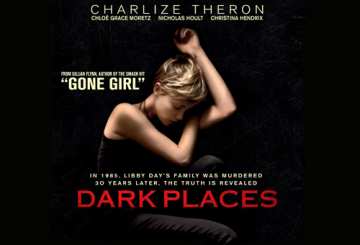 COMPETITION: 'Dark Places' Dubai premiere