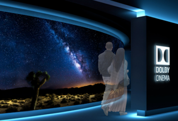 KNCC/Cinescape bringing three Dolby cinemas to Kuwait