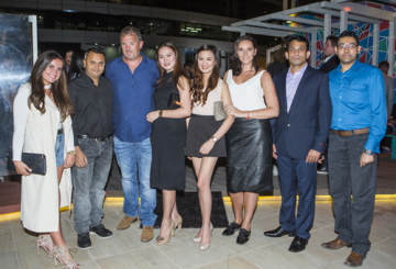 IN PICS: Events Industry Night Out April 2016