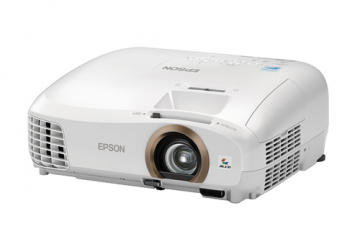 Epson launches 2D and 3D home cinema projectors