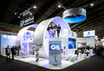 Eutelsat looks to telcos and eyes growth in Middle East and Africa