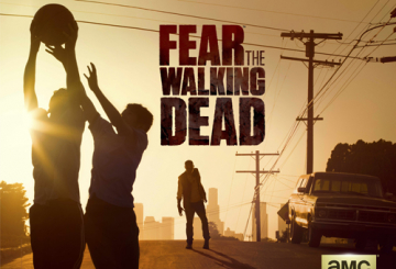 AMC series 'Fear the Walking Dead' to debut on OSN