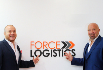 Force Logistics launches in UAE
