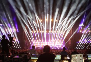 Gary Barlow: Behind the scenes