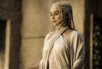 Game of Thrones season finale on OSN tonight