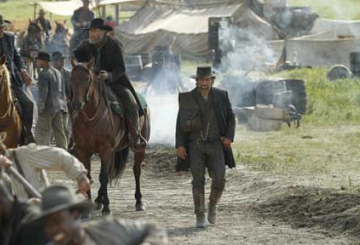 Icflix brings Hell on Wheels to MENA