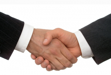 Harris and Active Circle sign OEM agreement
