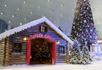 Festive creations for IBS Group