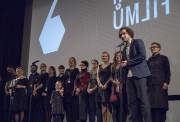 IN PICS: Celebrating Iranian cinema in Prague