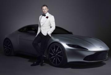 James Bond exhibition rolls into Dubai